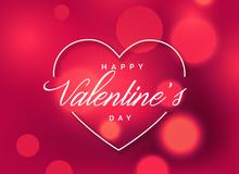 Beautiful Valentine's Day Gree...