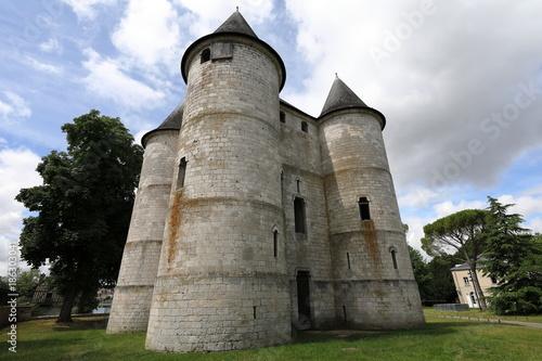 Valokuva  Château des Tourelles (Vernon, Eure)