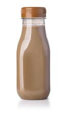 Coffee Bottle Isolated