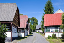 Traditional Architecture From ...