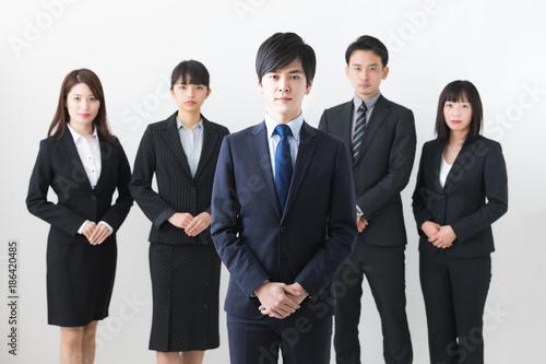 Fotografía  ビジネスグループ