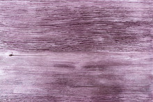 Old Wooden Painted Surface For Background. Natural Aged Wooden Texture With  The Old Paint And Varnish.
