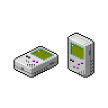 携帯ゲーム機