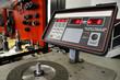 Torque Converter Testing Station