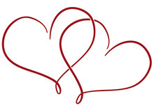 Two Red Hearts United