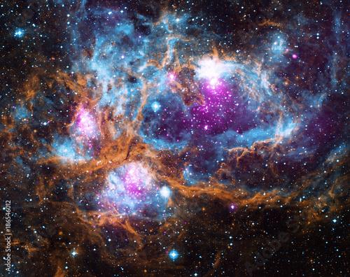 Fotografie, Obraz Space