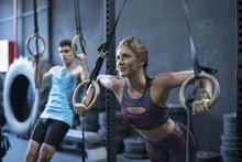 Ring Training, Women Training ...