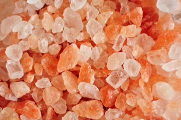 Pink Himalayan Crystal Salt