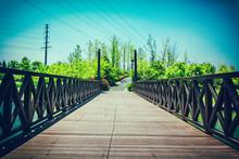 Bow Bridge Central Park New Yo...