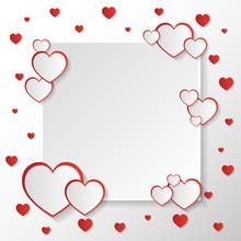 San Valentine Invitation Card ...