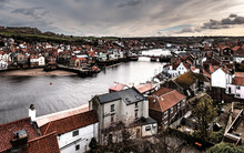 Whitby Town, North Yorkshire