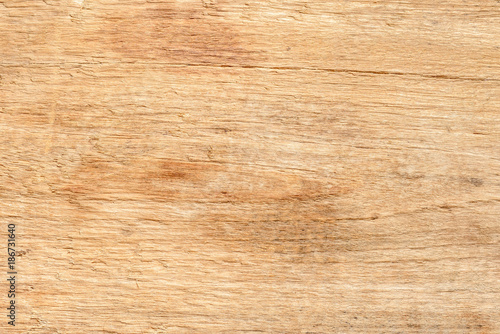 Papiers peints Bois Natural light wood texture, detail of a plank. Probably fir or pine tree.
