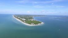 Sanibel Island In Southwest Florida