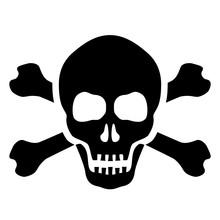 Skull And Bones Mortal Symbol