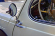 france burgundy vintage car