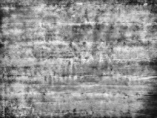 Valokuva  Black, gray, white texture wooden background