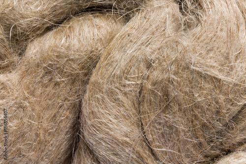 Obraz Raw flax - fototapety do salonu