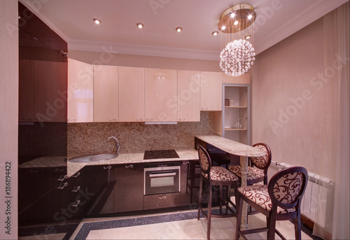 Fine Kitchen With Furniture For The Cooking Which Is Hanging Down Inzonedesignstudio Interior Chair Design Inzonedesignstudiocom