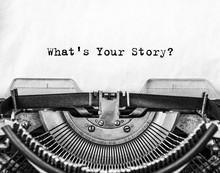 What's Your Story? Question Pr...