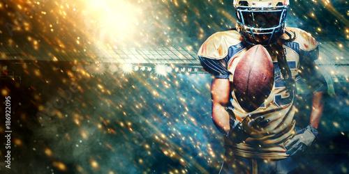 gracz-sportowca-futbolu-amerykanskiego-na-stadionie-dziala-w-akcji-tapeta-sportowa-z-kopia
