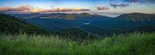 Panoramic View Of Shenandoah N...