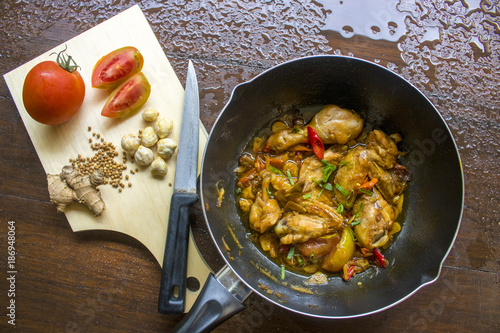 Chicken Soy Sauce Chicken Food Indonesian Food Asian Food Buy