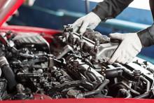 Repairing Of Modern Diesel Eng...