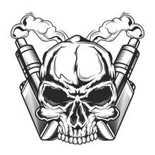 Emblem Design With Illustratio...