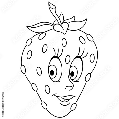 happy apple coloring pages - photo#20