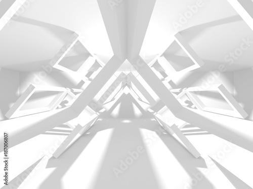 futurystyczny-bialy-architektura-wzor-tla