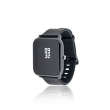 Wireless Smart Watch Isolated ...