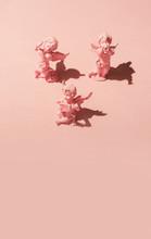 Valentines Cupids/angels.