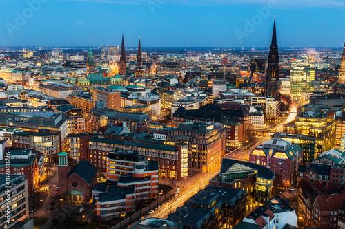 Hamburg Wahrzeichen Buy This Stock Photo And Explore Similar