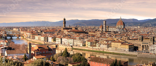 Fototapety, obrazy: Italy - Florence