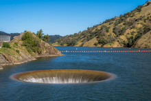Lake Berryessa California