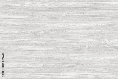 Papiers peints Bois White washed wooden planks, Vintage White Wood Wall