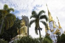 Wat Tham Khuha Sawan Temple Amphoe Khong Chiam, Ubon Ratchathani, Thailand