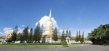 Wat Phra Maha Chedi Chai Mongk...