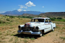 Oldtimer, Route 66, USA