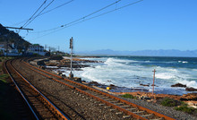 The Rail Lines Of Cape Town's ...