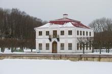 Marley Palace On A Cloudy Febr...