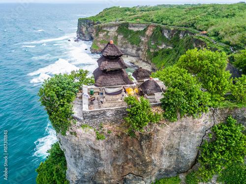 Uluwatu Temple - Pura Luhur Uluwatu - Bali