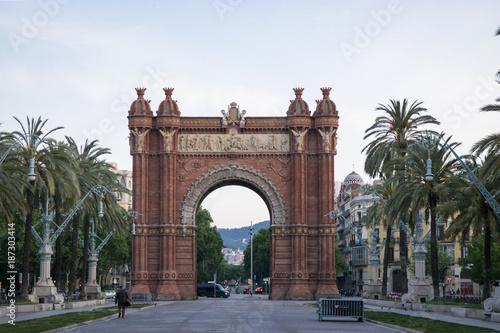 Photo  Barcelona, Spain
