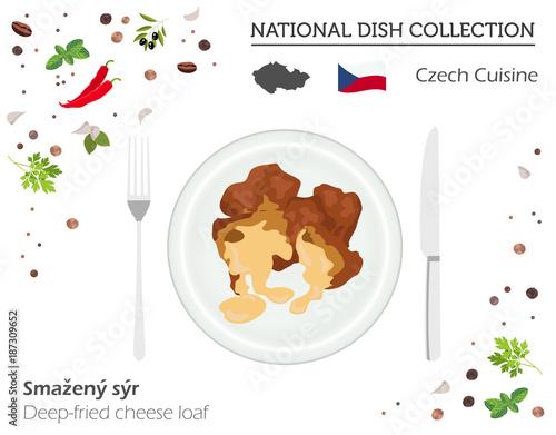Photo  Czech Cuisine