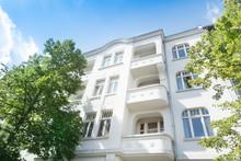 Altbauwohnungen - Eigentumswoh...