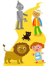 The Wonderful Wizard Of Oz 04 ...