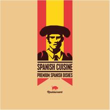 Torero, Matador, Spanish Cuisine