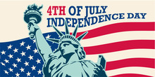 4th Of July, United Stated Ind...