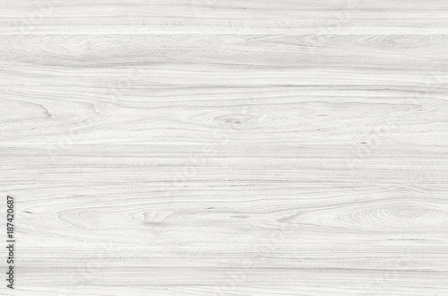 Papiers peints Bois White washed soft wood surface as background texture