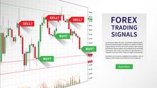 Forex Trading Indicators Vecto...